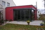 architekturb ro ferdinand weber regensburg referenzen. Black Bedroom Furniture Sets. Home Design Ideas